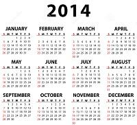 Calendar-2014 web
